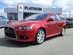lancer mitsubishi 2014 2014 mitsubishi lancer ralliart awd virtual test drive platinum