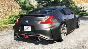 nissan 370z z34 review nissan 370z nismo z34 2016 add on for gta 5