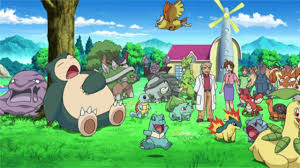 pokemon anime to bring back another one of ash u0027s classic pokemon