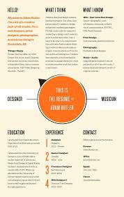 How To Do Your Resume 168 Best Creative Cv Inspiration Images On Pinterest Creative Cv