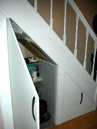 under stairs cabinet ideas stair cabinets decoration spiral staircase storage under stair