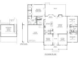 home floor plans with basement ranch house floor plans style house plans ranch home