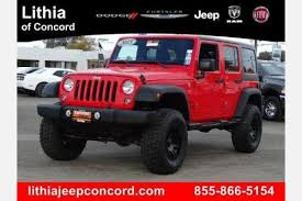 certified jeep wrangler used certified pre owned jeep wrangler for sale edmunds