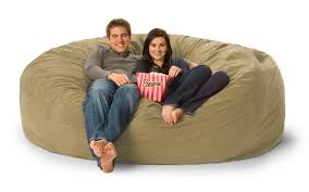 Lovesac Stock Big One Lovesac Giant Love Sack Of Foam