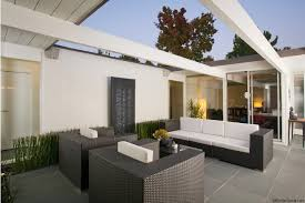exterior nice architecture of eichler homes for inspiring modern