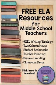 how to write strategy paper best 25 writing strategies ideas on pinterest language arts free ela resource for middle school teachers and classrooms peel writing strategy two column