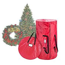 stor deluxe artificial tree storage bag 30