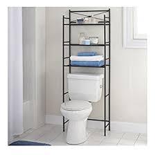 Amazon Com 3 Shelf Bathroom Space Saver Storage Organizer Over