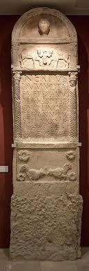 roman funerary art wikipedia