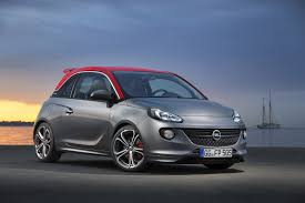 opel chicago future buick lineup may include next generation opel adam minicar