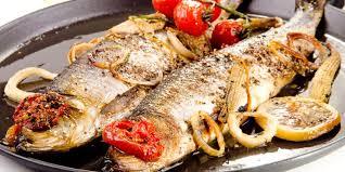 cuisiner le hareng harengs au four recettes femme actuelle