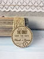 rustic save the date magnets save the date shop cheap save the date from china save the date