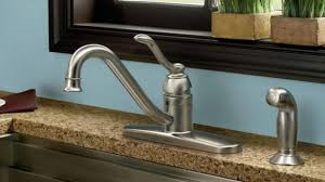 ivory kitchen faucet moen banbury kitchen faucet design 11 verdesmoke moen