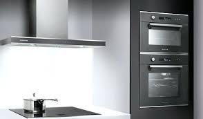 meuble de cuisine pour four et micro onde element de cuisine pour four encastrable four micro ondes meuble