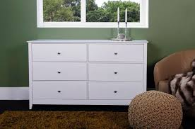 Commode Blanc Brillant by Commode