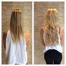 great lengths hair extensions before after using greatlengths hair extensions antes y después
