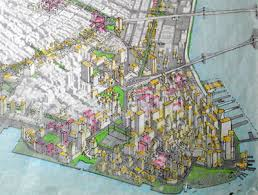 downtown manhattan map michael mcdonough projects civic alliance planning and design