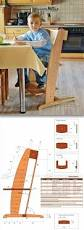 Childrens Rocking Chair Plans 25 Best Wooden Chair Plans Ideas On Pinterest Wooden Garden
