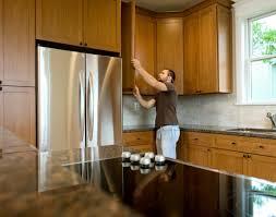 Kitchen Upper Cabinets 100 Upper Kitchen Cabinet Ideas Kitchen Layout Planner