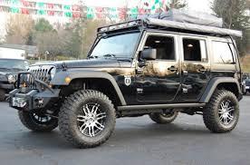 jeep gobi color gobi rack en pjf4x4