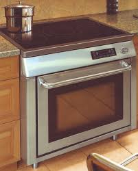 Swiss Induction Cooktop Diva Induction Range Professional Stove
