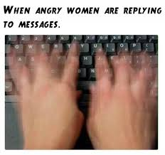 Typing Meme - anger typing meme by life mystery memedroid