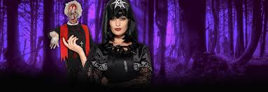 Size Gothic Halloween Costumes Size Halloween Costumes Smiffys