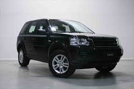 land rover freelander 2000 land rover freelander black gallery moibibiki 12