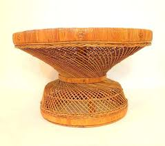 Rattan Coffee Table Rattan Coffee Table S Rattan Coffee Table With Glass Top