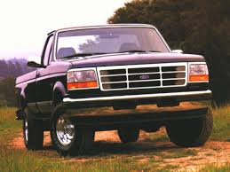 1996 ford f150 specs 1996 ford f 150 overview cars com