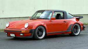 porsche targa 1980 show me your air cooled turbo pelican parts technical bbs