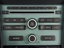 what is the code for honda pilot radio 2011 honda pilot radio interior photo automotive com