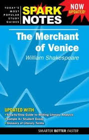 the merchant of venice by sparknotes