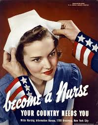 become a nurse your country needs you 1942 jackson libra u2026 flickr