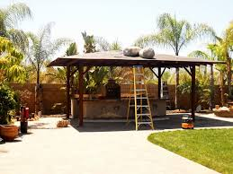 california backyard backyards ergonomic backyard bbq design pictures image with
