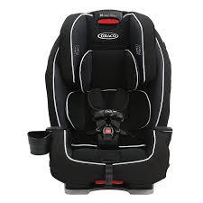 amazon car seat black friday amazon com graco milestone all in 1 convertible car seat gotham