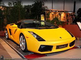 Lamborghini Gallardo Convertible - gallardo spyder gallsp79 hr image at lambocars com