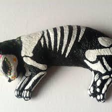 best skeleton figurine products on wanelo