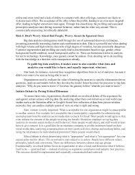 Sample Cosmetologist Resume by Gartner Ebook On Big Data