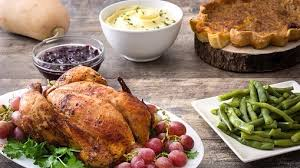 list local restaurants open on thanksgiving day thv11