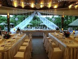 my wedding reception ideas my wedding setup vahavu the outrigger fiji wedding ideas