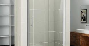 Discount Shower Doors Glass by Shower Cheap Shower Enclosures Reliability Sliding Glass Shower