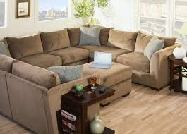 Cheap Black Sectional Sofa Fabric Sectional Sectional With Recliner Large Sectional