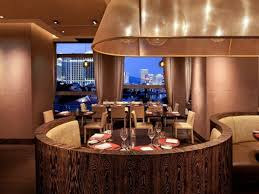 where to dine in las vegas for thanksgiving