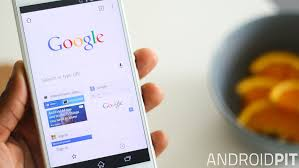 chrome for android how to browse faster on android androidpit