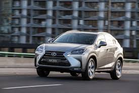 lexus cars australia price review lexus nx 200t sports luxury review u0026 road test