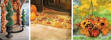 Thanksgiving Decorating Ideas for Your Door Improvements Blog
