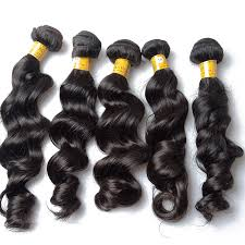 wholesale hair extensions no smell no shed singel layer peruvian wave
