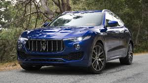 maserati maserati fans maserati levante recalled for gearbox shifting into neutral