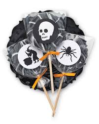halloween monster window silhouettes halloween crafts ideas martha stewart